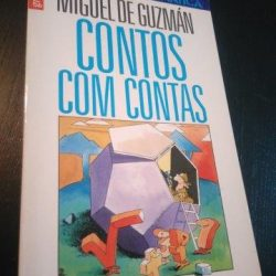 Contos com contas - Miguel de Guzmán