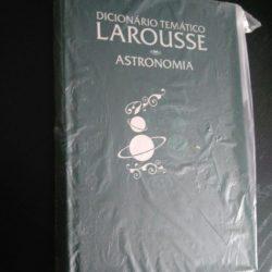 Dicionário Temático Larousse - Astronomia -