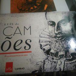 Dicionário de Luís de Camões - Vítor Manuel de Aguiar e Silva