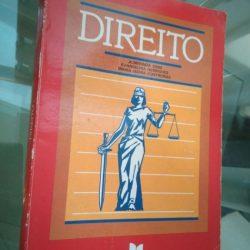 Direito - Almerinda Dinis / Evangelina Henriques / Maria I. Contreiras