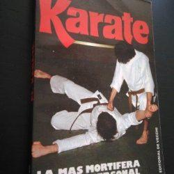 El Karate - Cesar Barioli