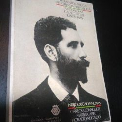 Elementos para a história da 1.ª República - A economia e a acção de José Relvas -
