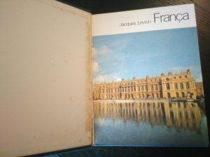 França - Jacques Levron