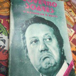 Governo Soares - O exame de São Bento -