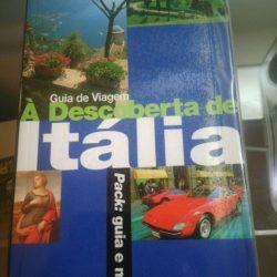 Guia de Viagem - À Descoberta de Itália -