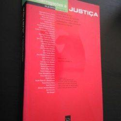 Interrogações à justiça -