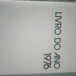 Livro do ano 1976 -