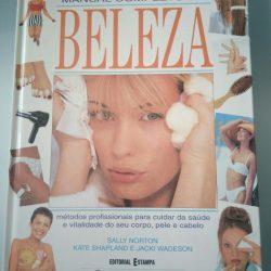 Manual Completo de Beleza - Sally Norton / Jackl Wadeson/ Kate S.