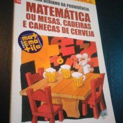 Matemática ou mesas