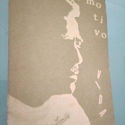 Motivo Vida - António Madeira Santos
