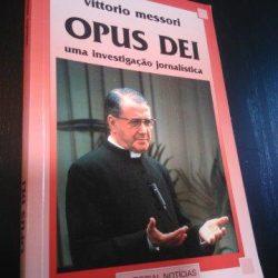 Uma investigação jornalística - Vittorio Messori