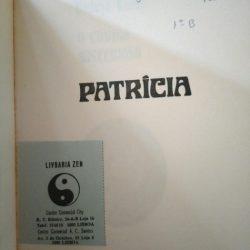 Patrícia - O código misterioso - Kathryn Kenny