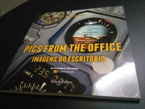 Pics From the Office (Imagens do escritório) - Mathieu Neuforge