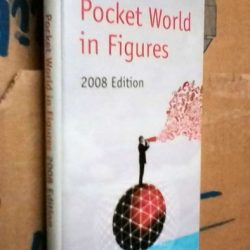 Pocket world in figures 2008 (The economist) -