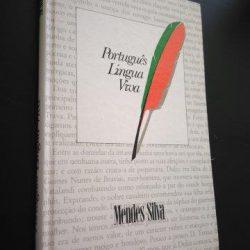 Português Língua Viva - Mendes Silva