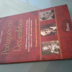 Português em decassílabos - Mário Frigéri