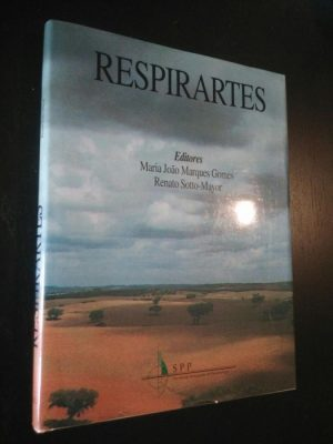 Respirartes - Maria João Marques Gomes / Renato Sotto-Mayor