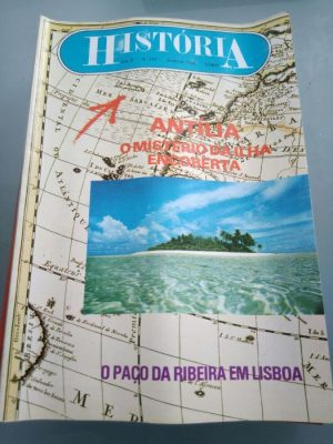 Revista História - Ano X
