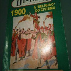 Revistas História - Ano XV