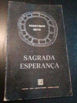 Sagrada Esperança (1.ª edição) - Agostinho Neto