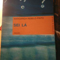 Sei lá (DIFEL) - Margarida Rebelo Pinto