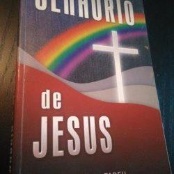 Senhorio de Jesus - Jorge Tadeu