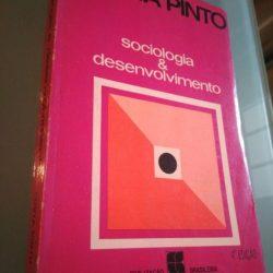 Sociologia & desenvolvimento - Costa Pinto