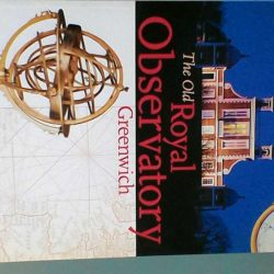 The old Royal Observatory - Greenwich -