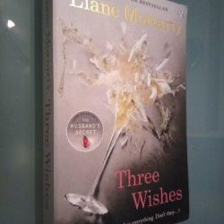 Three Wishes - Moriarty Liane