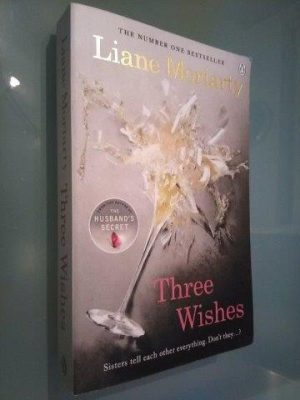 Three Wishes - Moriarty Liane