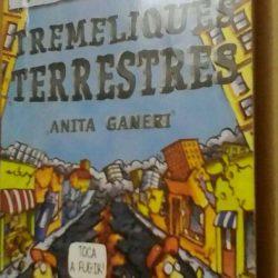 Tremeliques Terrestres - Anita Ganeri