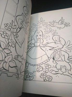 Vamos Pintar (os livros da Leopoldina) -