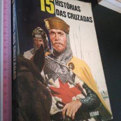 15 Histórias das cruzadas -