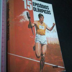 15 episódios olímpicos -