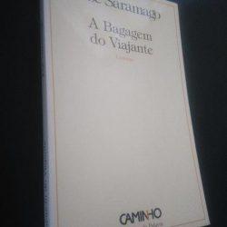 A bagagem do viajante - José Saramago