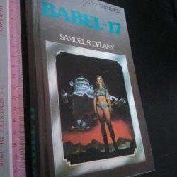 Babel-17 - Samuel R. Delany
