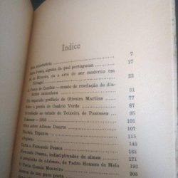 Da poesia portuguesa (1959) - Jorge de Sena