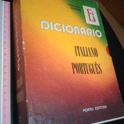 Dicionário Italiano-Português -