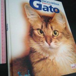 Enciclopédia do gato (Royal Canin) -