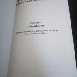 História de Portugal (1. Portugal na Pré-História I) - João Medina