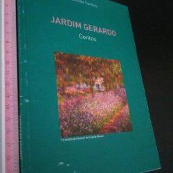Jardim Gerardo (Contos) - Gracinda Santos