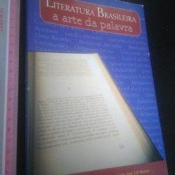 Literatura Brasileira – A arte da palavra -