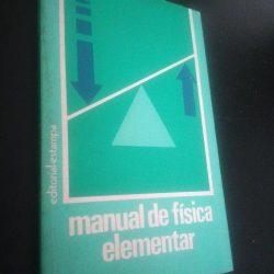 Manual de Física Elementar - L. Landau / A. Kitaïgorodski