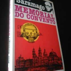 Memorial do Convento (1984) - José Saramago