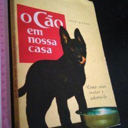 O cão em nossa casa - Théo Gygas