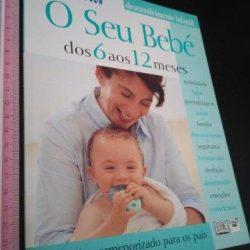 O seu bebé dos 6 aos 12 meses -