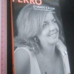 O vento e a lua - Rita Ferro
