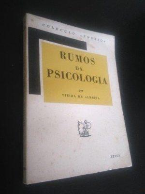 Rumos da Psicologia - Vieira de Almeida