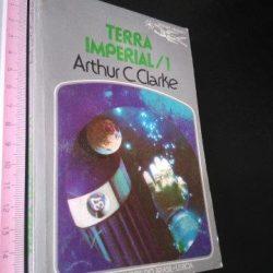 Terra imperial 1 - Arthur C. Clarke