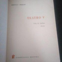 Vida de Galileu - Bertolt Brecht